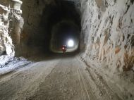 Some tunnels