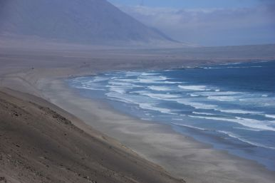 perfect beaches with no one around