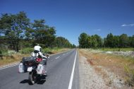 The ride was super relaxed in the sun, warm and no wind.