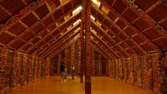 Maori housing
