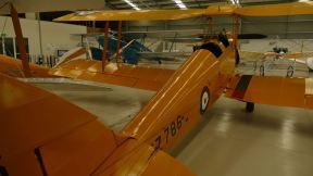 A Tiger Moth... classic