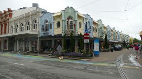 Christchurch.